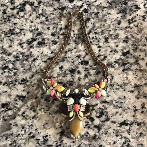 🎉HOST PICK🎉 J.Crew Statement Necklace